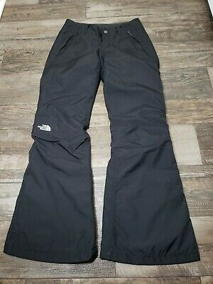 eb6c4ec5f THE NORTH FACE HyVent Non-Insulated Ski SnowBoard Pants (Womens ...