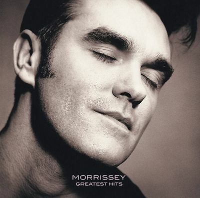 Morrissey: Greatest Hits Cd The Very Best Of / The Smiths