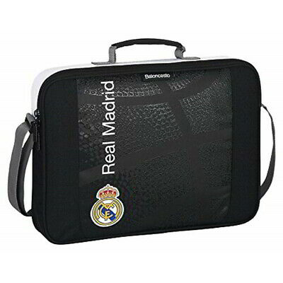 Cartera Extraescolar REAL MADRID Basket 2016/17