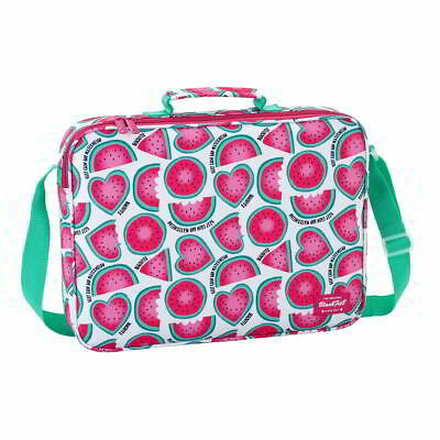 Cartera Extraescolar BLACKFIT Watermelon