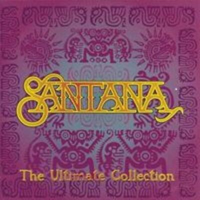 Santana...The Ultimate Collection... 3 CD`S...1997...