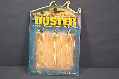 Boone 00603 Dave Workman Live Bait Rig 2 Number 6 Treble Hooks 2CT 13835