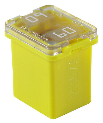 Bussmann Products FMX60LP Accessory Fuse Manufacturers Limited Warranty