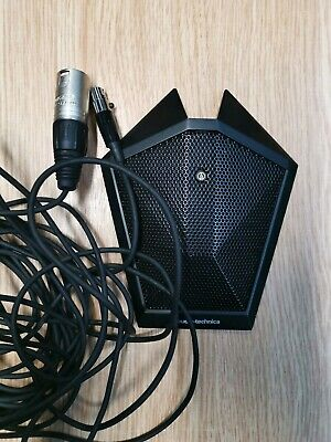 Audio-Technica AT871UG UniPlate Unidirectional Condenser Boundary Microphone