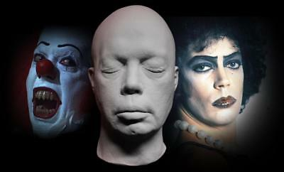 Tim Curry 1:1 Life Cast - Mask - Rocky Horror Picture Show - It