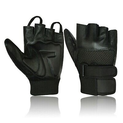 New Orignal Leather  Wheelchair Disability Specific Sport Help Disable Gloves
