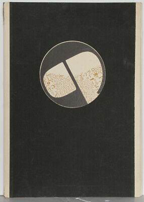 Werner Pfeiffer, Liber Mobile Portfolio, Folio with 6 double-sided Die-Cut Litho