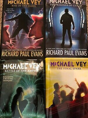 Michael Vey The Prisoner Of Cell 25 Ebook