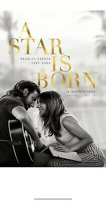 A Star Is Born New Free Fast Shipping 🚀