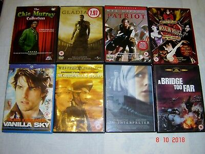 Dvds X 51 Vide0 X 6 Package Of 57