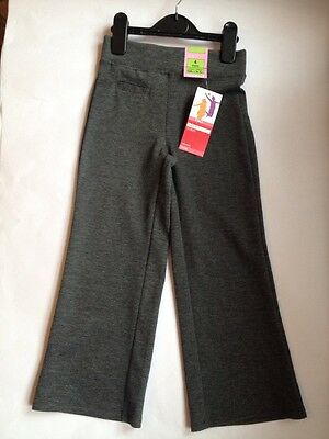 M&S girls Trousers Age 4 Years.  Brand new with tags