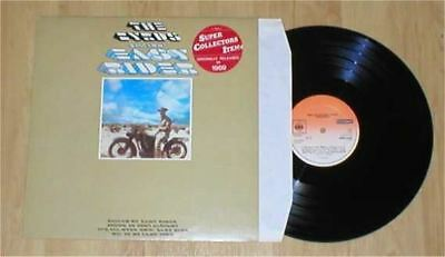 BYRDS Ballad Of Easy Rider rare Holland re-issue 1970s