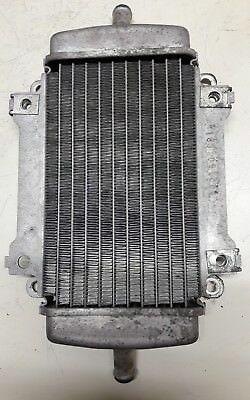 Vespa GTV 125 Left Cooling Radiator