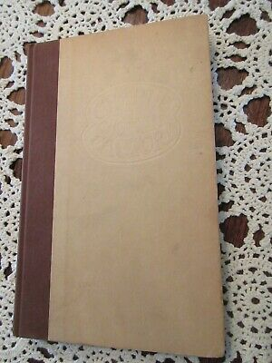 Charlie And The Chocolate Factory Hardcover By Roald Dahl 1964