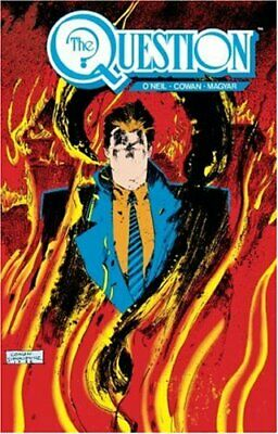 Question TP Vol 02 Poisoned Ground by O'Neil, Dennis Book The Cheap Fast Free