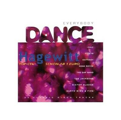 Earth Wind & Fire - Everybody Dance - Earth Wind & Fire CD IBVG The Cheap Fast