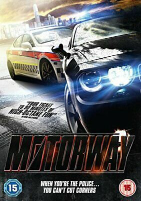 Motorway [DVD] - DVD  0IVG The Cheap Fast Free Post