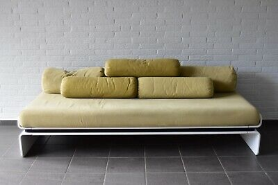 70er Jahre Cor Daybed Luigi Colani 70's day bed Sofa Made in Germany