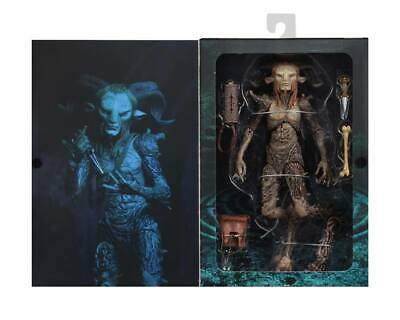 """NECA GDT SIGNATURE COLLECTION FAUN 9"""" figure (Pan's Labyrinth) - PREORDER"""