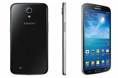 New in Box Samsung Galaxy Mega 6.3 i9200 16GB GLOBAL Unlocked Smartphone
