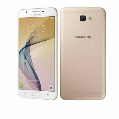 "New in Sealed Box  Samsung Galaxy J7 Prime J727a AT&T 5.5"" Smartphone GOLD/32GB"