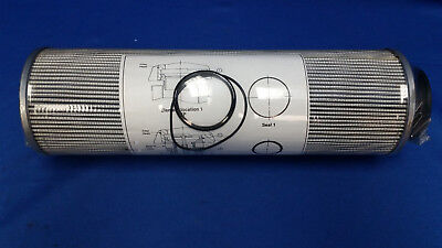 PARKER GO1098 Hydraulic Filter Element NEW