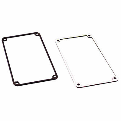 Hammond 1590YGASKET Replacement Gasket for 1590WY Enclosures Pack of 2