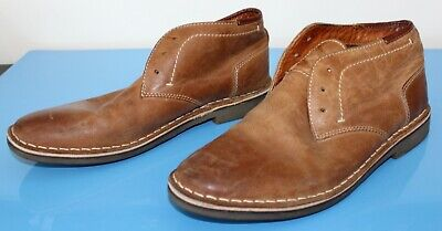 563c4ad253c STEVE MADDEN MEN S Heston 1 Chukka Boot - size 17 -  120.35