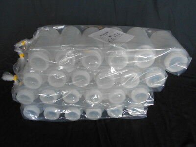 NEW IN PACKAGE 24 Nalgene 2105-0032 Bottle, 1000 ml, polypropylene, autoclavable