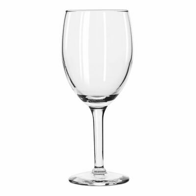 Libbey 8464 Citation 8 Ounce Wine / Beer Glass - 24 / CS