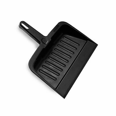 "Rubbermaid FG200500 coal HD 12"" x 8"" Dustpan"