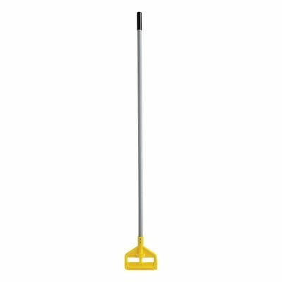 """Rubbermaid FGH136000000 Invader Vinyl-Covered 60"""" Mop Handle"""