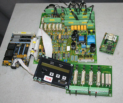Voigt & Haeffner AE-AS10 SVS-EA1 Complete Control Unit