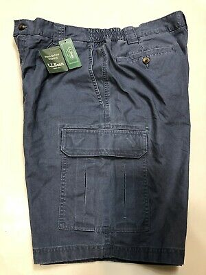 8edc05d325 VINTAGE LL BEAN Tropic Weight Shorts Outdoor Utility Hiking Short ...