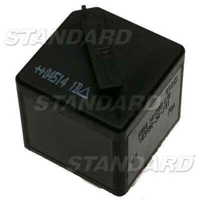 Standard Motor Products RY479 5-Blade Fuel Pump Starter Relay