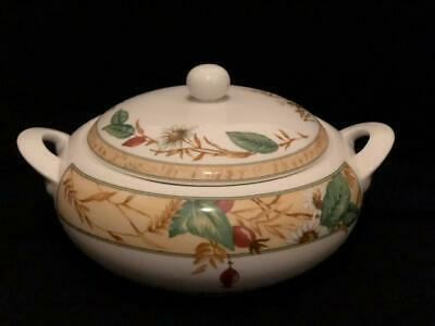 Royal Doulton Edenfield Vegetable Tureen With Lid