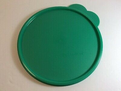 Tupperware Seal Replacement C Lid Butterfly-Tabbed Wonderlier Toucan Teal 2541
