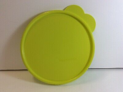 Tupperware Seal Replacement C Lid Butterfly-Tabbed Wonderlier Light GREEN? 2541