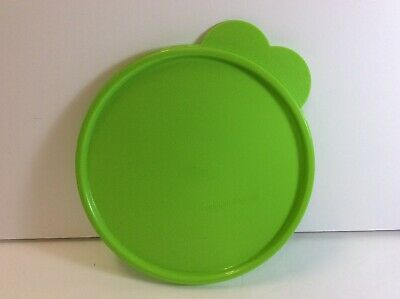 Tupperware Seal Replacement C Lid Butterfly-Tabbed WonderlieR GREEN? 2541