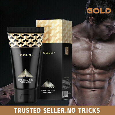 50g Penis Enlarger CREAM Grow your Penis While you Sleep Male Enhancement