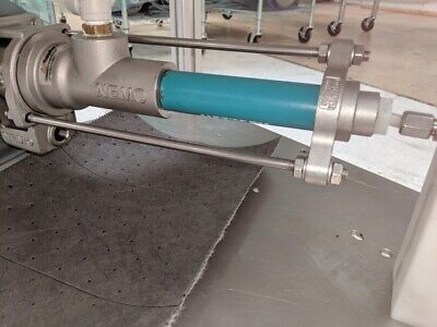 Netzsch NM008 Progressive Cavity Pump