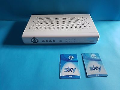 Decoder Sky Hd  Pace Ds831 830