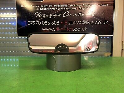 Mercedes GLA W156 Rear View Mirror Complete