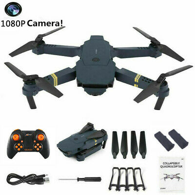 Drone XT Pro Foldable Quadcopter Selfi WIFI FPV Wide Angle 720P HD Camera Drones