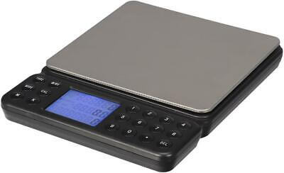 2kg Digital Counting Scale - PEREL