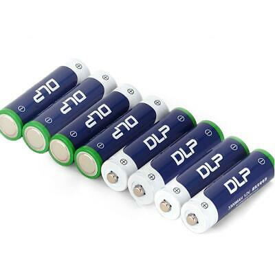 Battery Large Capacity AA3300 MAh 1.2V Microphone Camera Rechargeable Battery