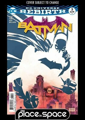 Batman, Vol. 3 #3B - Sale Variant (Wk01)