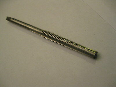 7/16-12 Left Hand ACME,4G Bronze Roughing Tap, Besly