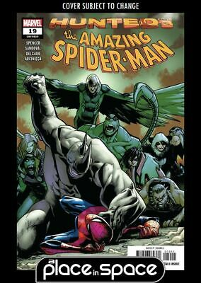Amazing Spider-Man, Vol. 5 #19A (Wk15)