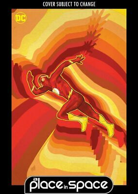 Flash, Vol. 5 #68B - Gerads Variant (Wk15)
